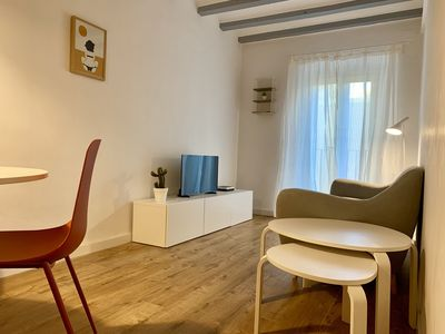 Photo for Spectacular Apartment 20 meters from the Cathedral of Tarragona