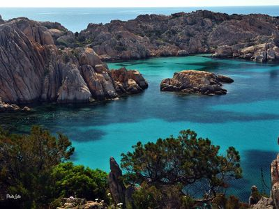 Photo for Cottage La Maddalena, La Maddalena (Sardegna), Italy