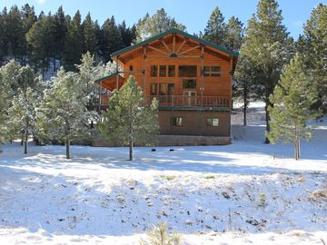 Cloudcroft Nm Vacation Rentals Cabins Amp More Homeaway