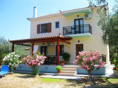 Photo for 4BR House Vacation Rental in Skopelos Magnesias