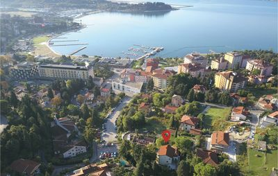 8 bedroom accommodation in Portoroz
