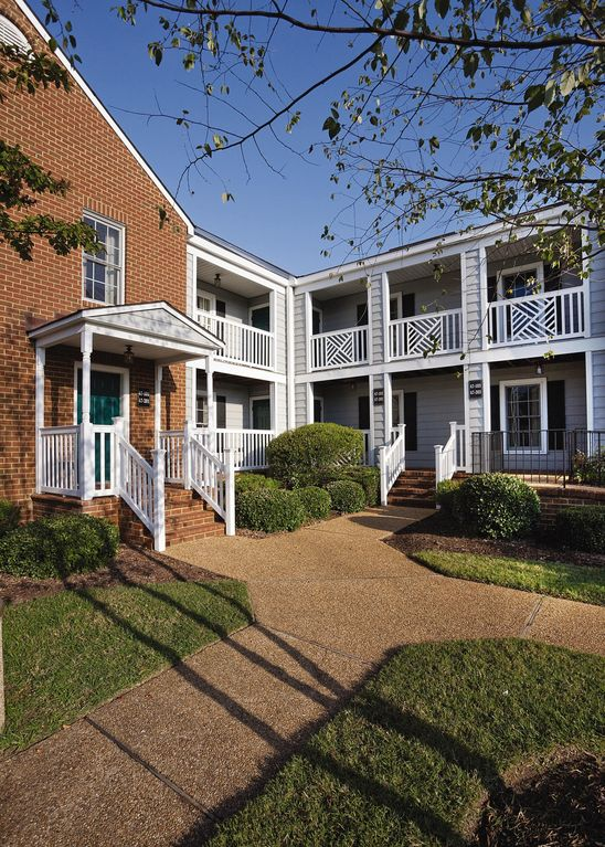 Williamsburg Va 2 Br Condo W Pool Near Historic Williamsburg Busch Gardens Williamsburg