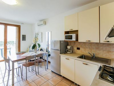 Photo for 2 bedroom Apartment, sleeps 6 in La Fagiana with Air Con and WiFi