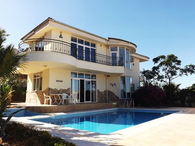 Photo for Great villa for families and groups.  BOOK NOW ON THE LATE DEAL RATES.