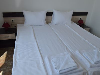 Photo for 2 sleeps in Downtown/ Free Wi-Fi 15 min from the beach - A1
