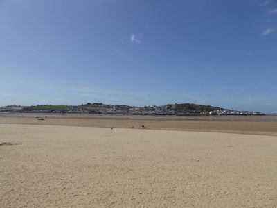 Photo for 2BR House Vacation Rental in Instow, Bideford