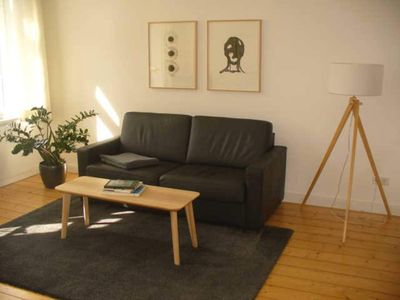Photo for 1BR Apartment Vacation Rental in Kleve