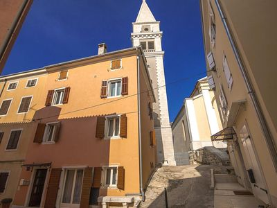 Photo for Holiday apartment Vrsar for 2 - 4 persons with 1 bedroom - Holiday apartment in one or multi-family
