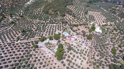Photo for Self catering Quinta Pompeia for 10 people