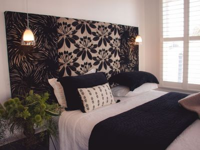 Photo for Luxury accommodation in the heart of Martinborough