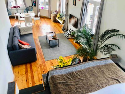 Photo for Supercosy apartment toplocation antwerp