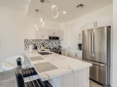 Photo for Modern, Spacious Scottsdale Townhome!