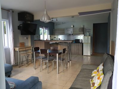 Photo for Apartment Le Repos Pereybere