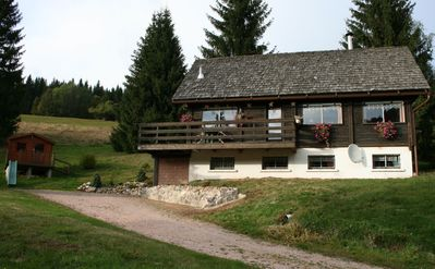 Photo for Quiet cottage near lakes Longemer, Gerardmer and the ski slopes