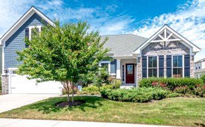 Photo for Bayside Resort 5BR, 3BA Fenwick Island Luxury Resort Beach Home * Sleeps 12