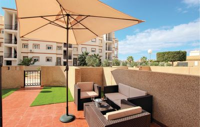 Photo for 2BR Apartment Vacation Rental in Orihuela