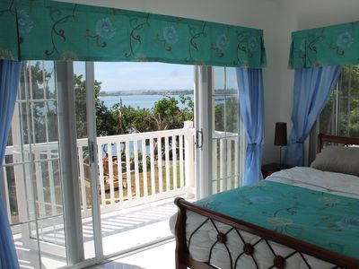 Photo for Ocean front 2 br Condo at Little Bay Country Club, Negril