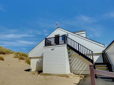 Photo for Apartment Camber Dunes  in Rye, South - East - 4 persons, 1 bedroom