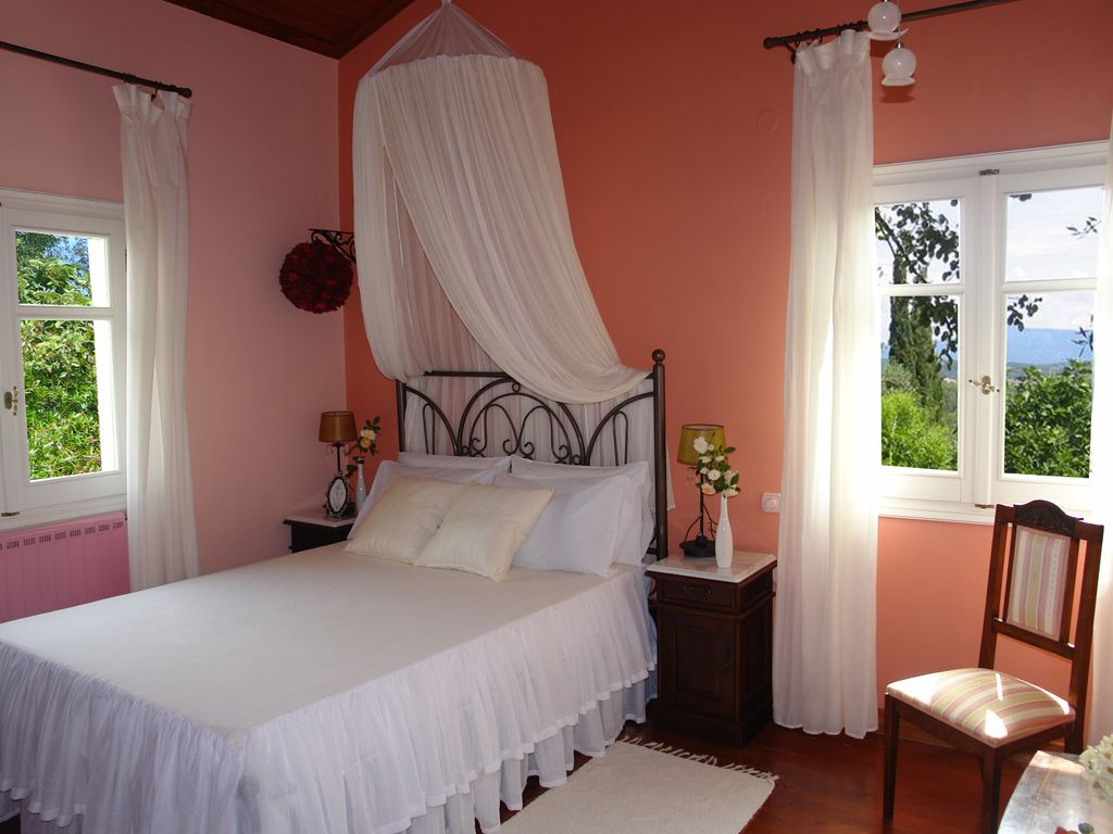 Riza Stone Cottage Villa With Amazing View Set In A Floral Garden Surrounded 6187671