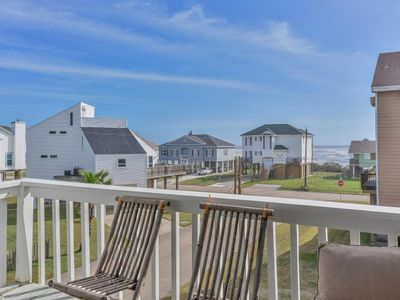 Photo for 3 BR/BA Steps Away from the Beach!!!