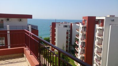 Photo for 1 BDR 3-4 pers., Panorama Fort Beach