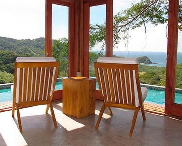 Photo for Stunning contemporary two bedroom private Costa Rican home