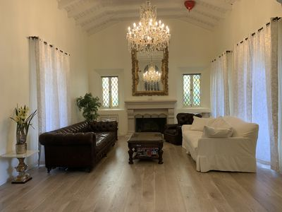 Photo for Newly Remodeled 4 bedroom/3 Bath House with Swimming Pool, Near Langham Hotel