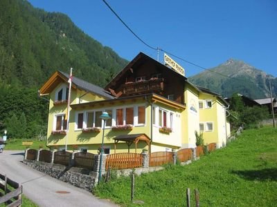 Photo for Double room, bath, WC, - Gasthof-Pension Innerfraganter Wirt