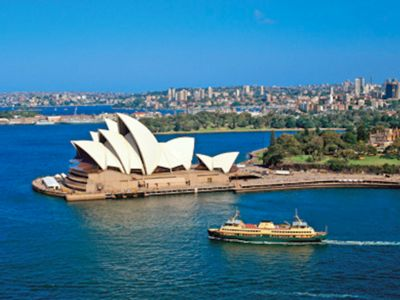 Photo for 5 night Getaway in Sydney over Thanksgiving Week