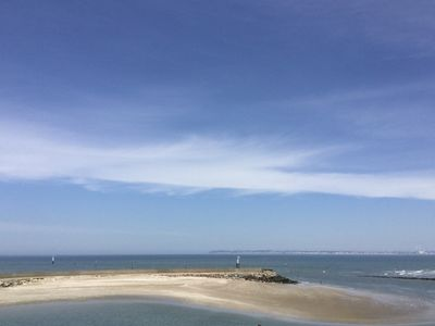 Photo for 1BR Condo Vacation Rental in Deauville