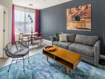 Photo for WanderJaunt | Willow | 1BR | Tempe