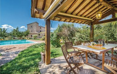 Photo for 2 bedroom accommodation in Sismano (TR)