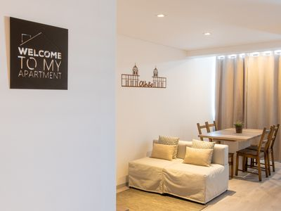 Photo for MyApartment - your stay in sunny Olhão