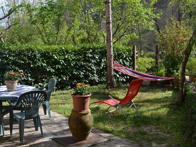 Photo for House with garden just 15 km from Florence
