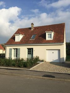 Photo for VILLA CENTRE HARDELOT (400 Beach)
