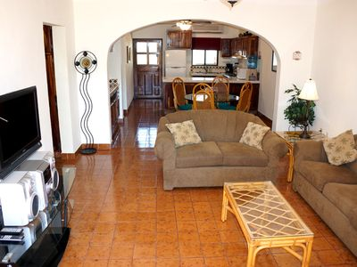Photo for 2BR Condo Vacation Rental in Madano Beach, Cabo San Lucas