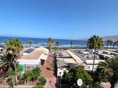 Photo for Parque Santiago 2 | 379 | 2 bedroom | 1 bathroom | Sleeps 4 | Ocean View!