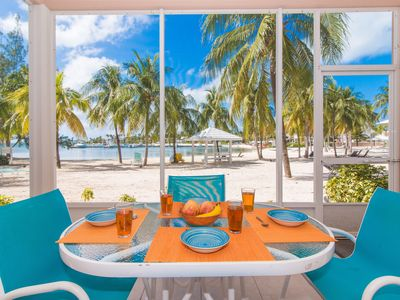 Photo for Relax, Paddle Board or Kayak Cayman Style at the Yacht Club by CaymanVacation