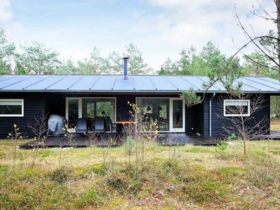 Photo for Peaceful Holiday Home in Nordjylland with Sauna