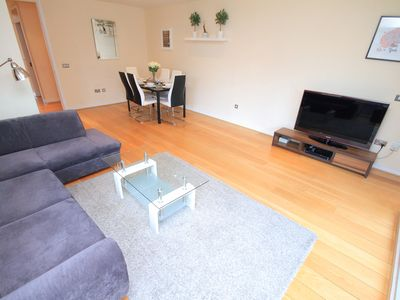Photo for Incredible Location Luxury Apt!