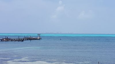 Photo for beatiful place for relax in isla mujeres