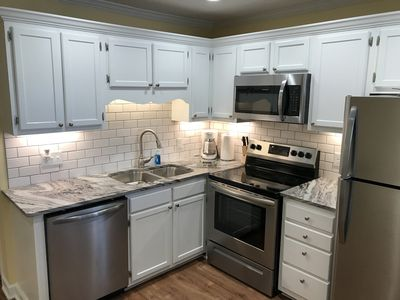 Photo for Newly Remodeled:  A Place at the Beach, Phase III, Building III, Unit 3 A .
