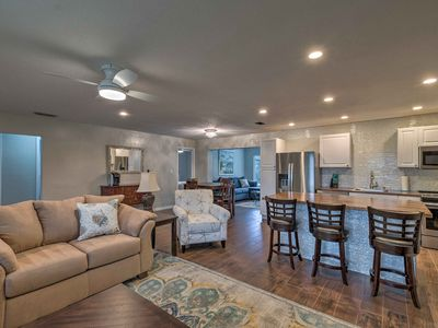 Photo for NEW! Sarasota Home w/Private Pool < 10 Mins to SK!