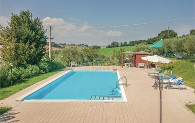 Photo for 3 bedroom accommodation in San Costanzo