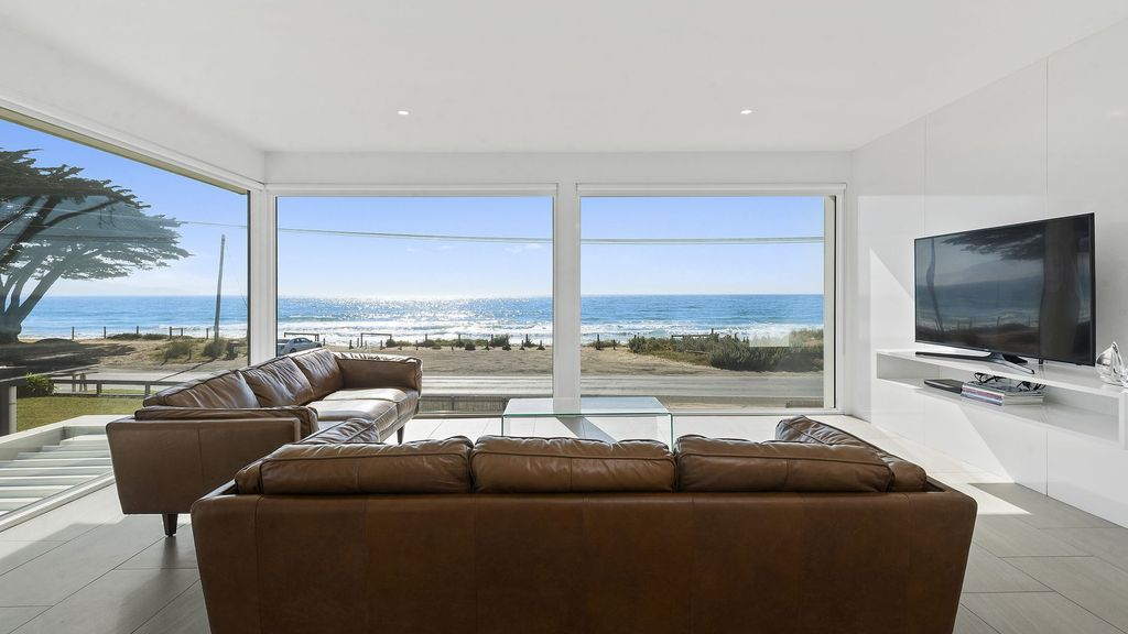 Apollo Bay House Rental