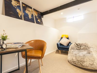Photo for Modern Quirky Exeter City Cottage