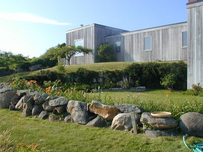 Photo for 5BR House Vacation Rental in Chilmark, Massachusetts