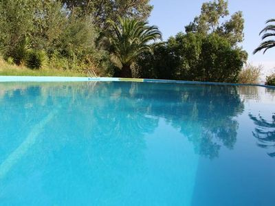 Photo for Holiday house Alfarnatejo for 1 - 12 persons with 6 bedrooms - Farmhouse