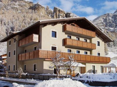 Photo for Apartment Casa Martinelli (BRX731) in Bormio - 4 persons, 1 bedrooms