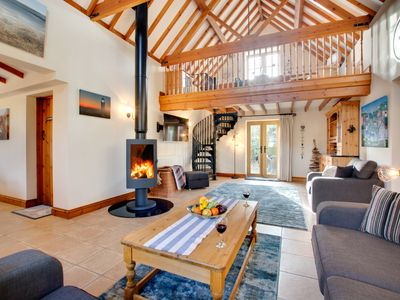 Photo for The Olde Dairy - Two Bedroom House, Sleeps 4